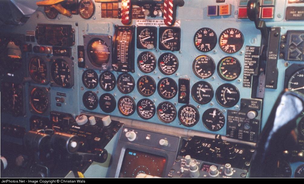 LV-WSZ - McDonnell Douglas DC-9-31 - Austral Líneas Aéreas