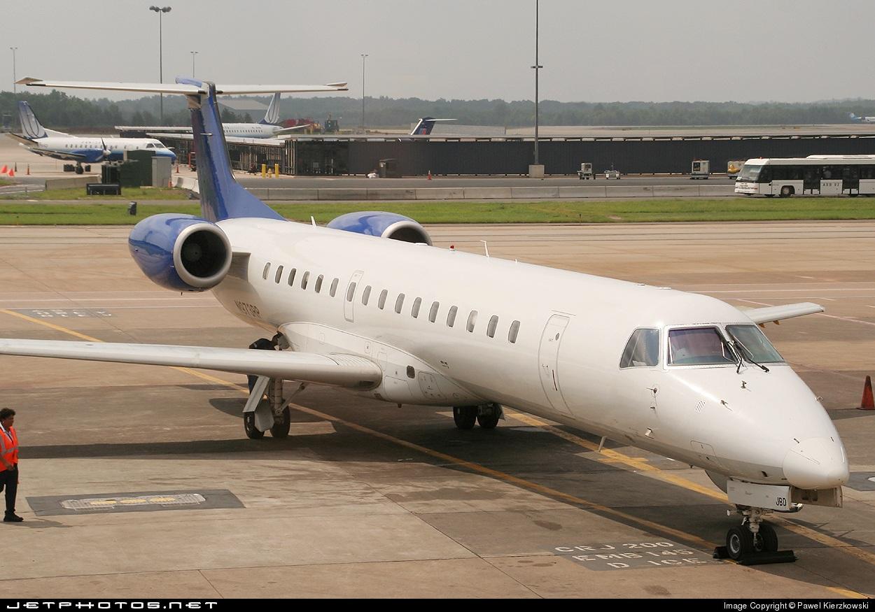 N973RP - Embraer ERJ-145LR - Chautauqua Airlines