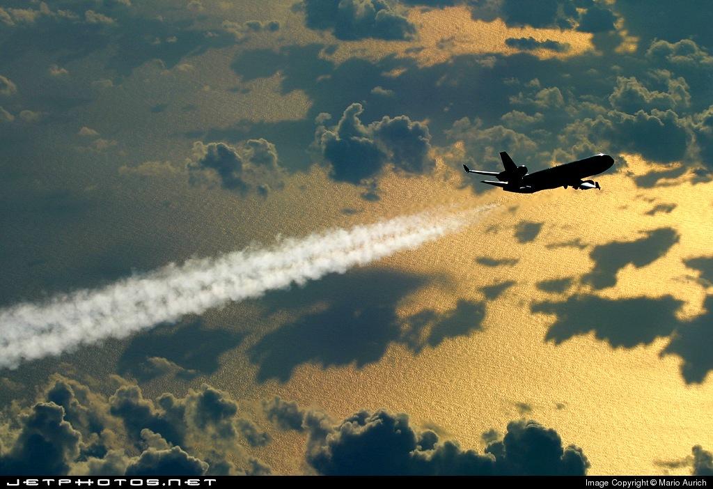 N279WA - McDonnell Douglas MD-11(ER) - World Airways