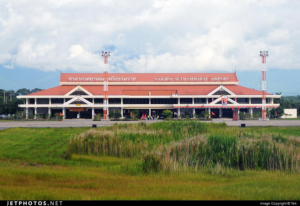 VTSF - Airport - Terminal