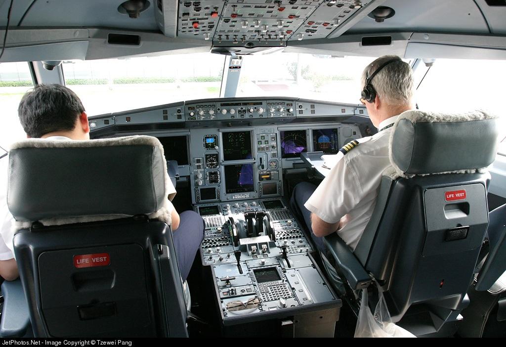 B-16305 - Airbus A330-203 - Eva Air