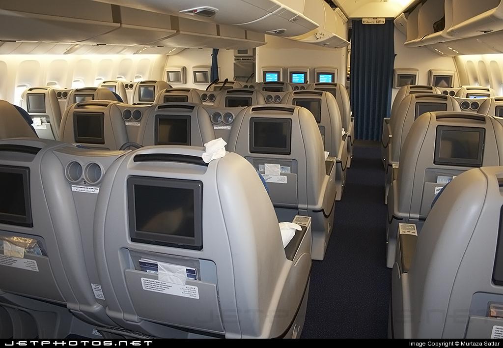 Ap Bid Boeing 777 340er Stan
