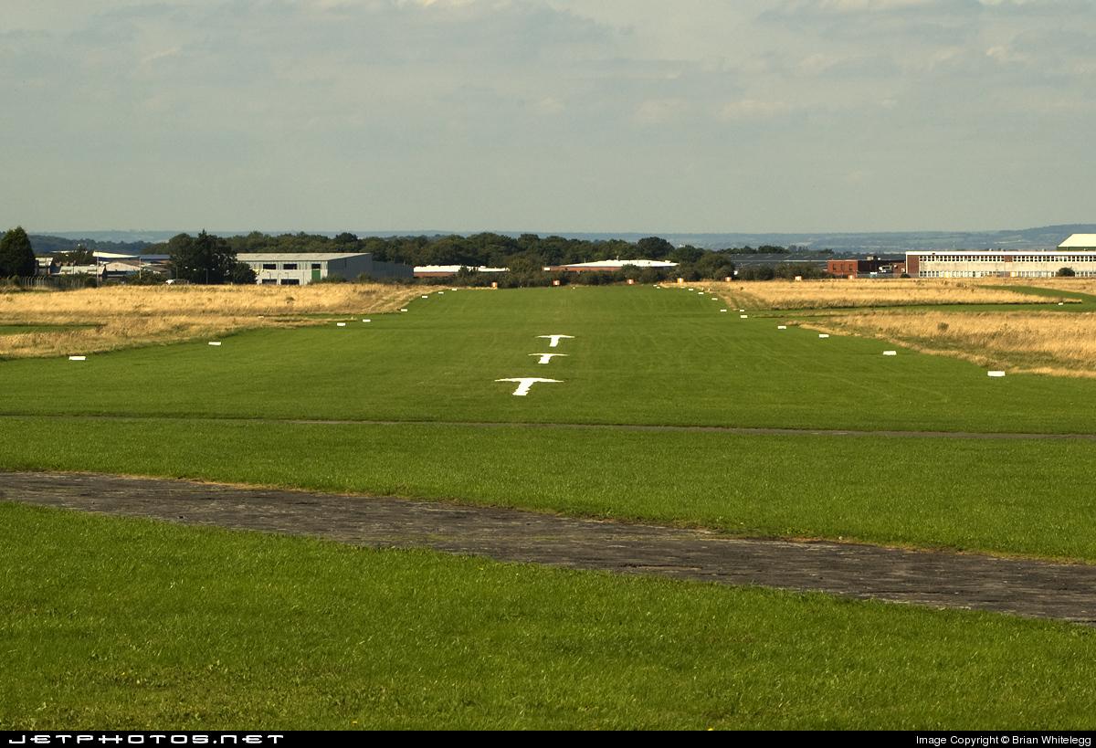 EGTO - Airport - Runway