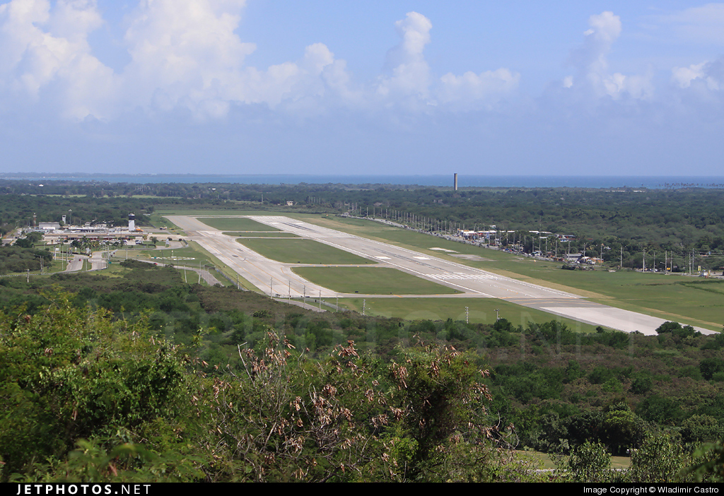 TJPS - Airport - Airport Overview