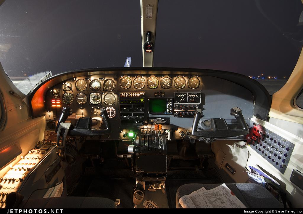 N67886 - Cessna 402C - Cape Air