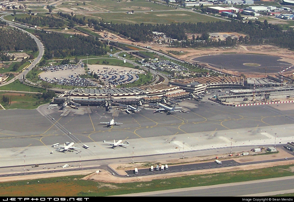 GMMN - Airport - Airport Overview