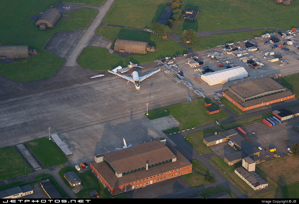 ETNA - Airport - Ramp