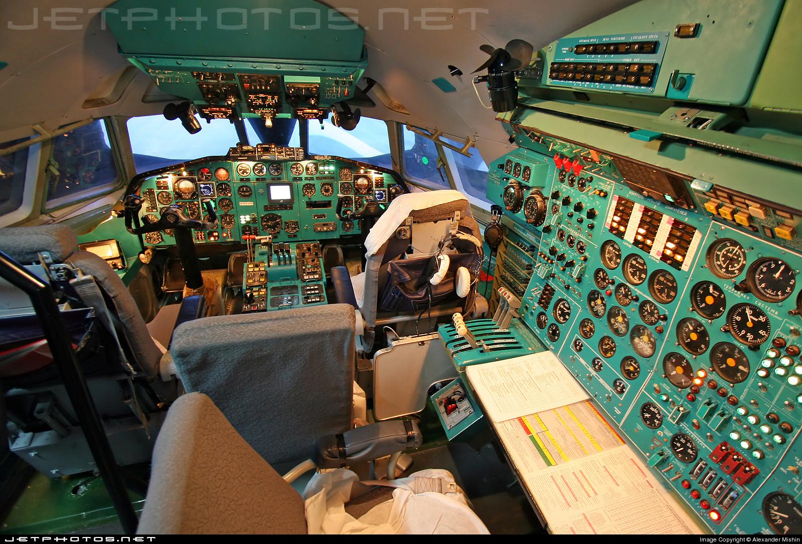 RA-85825 - Tupolev Tu-154M - Aeroflot
