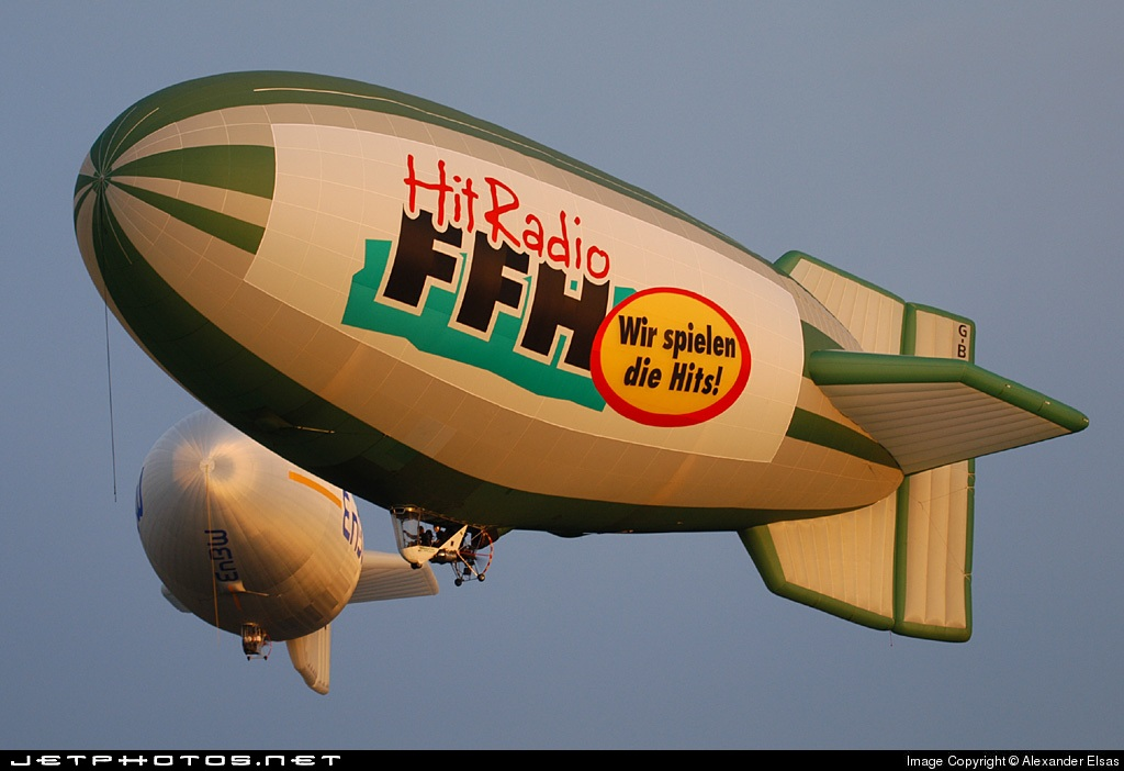G-BWKE - Gefa-Flug AS 105 GD - Private