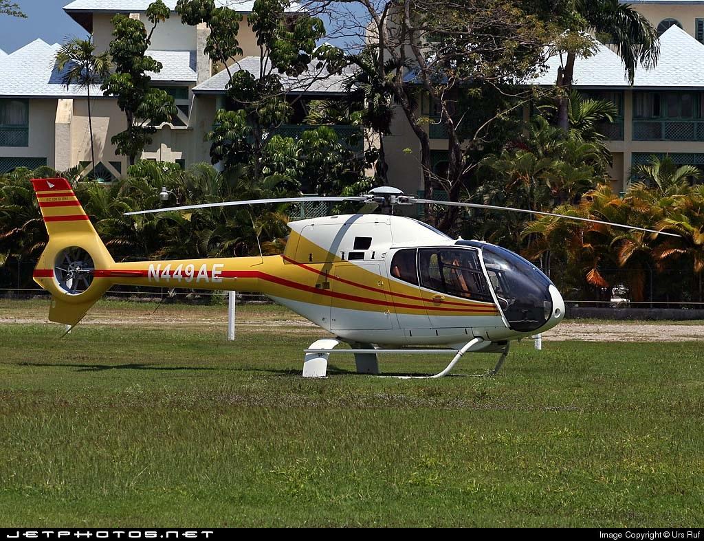 N449AE - Eurocopter EC 120B Colibri - Untitled