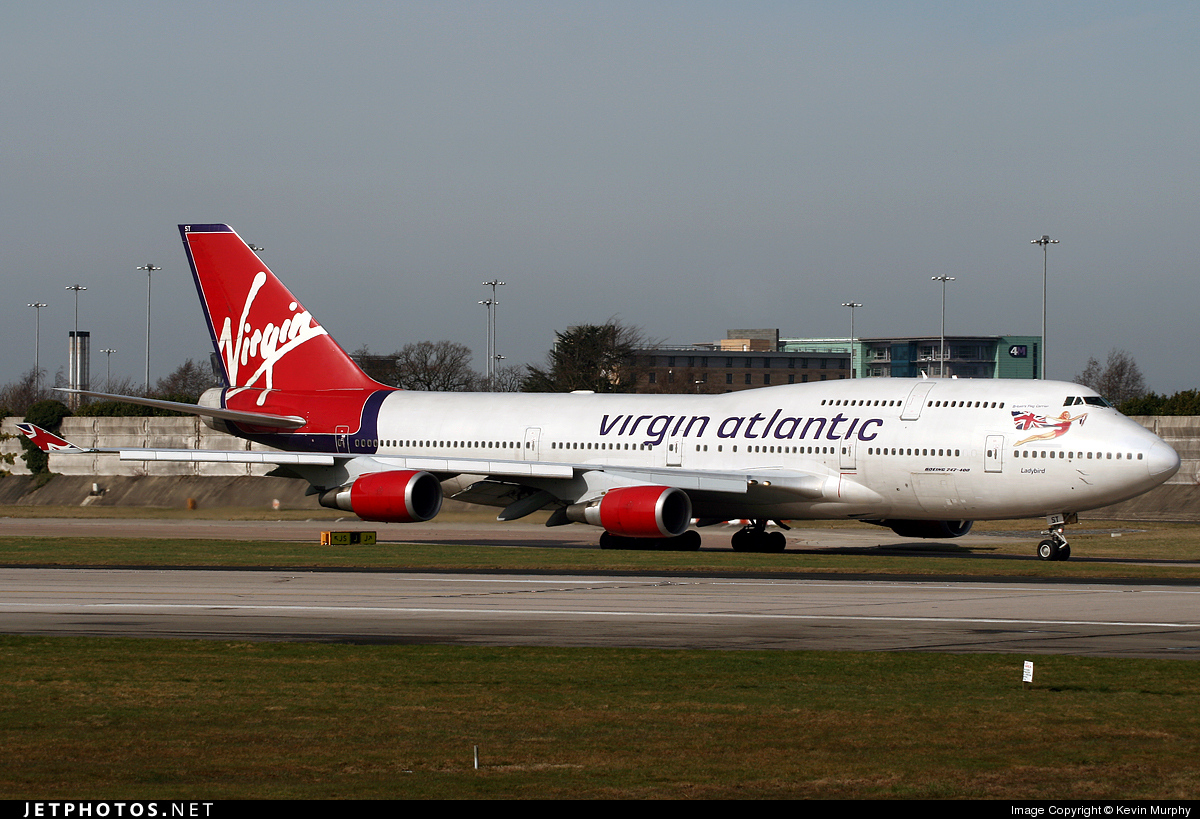 virgin atlantic airlines customer service