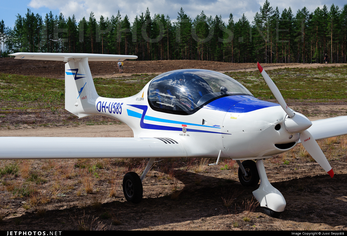 OH-U585 - Atec 122 Zephyr - Private