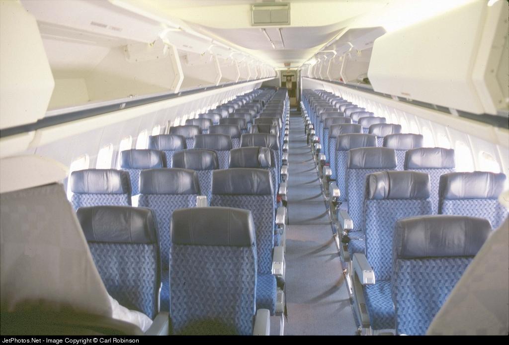 Aa Md 80 Seats