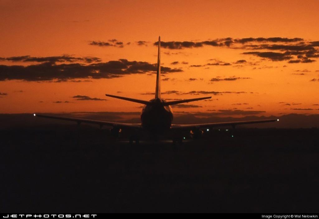 - Boeing 737-277(Adv) - Ansett Australia