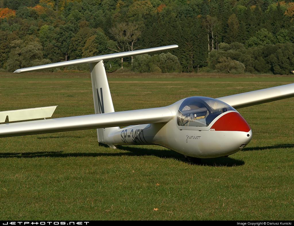 SP-3477 - SZD 51-1 Junior - Private