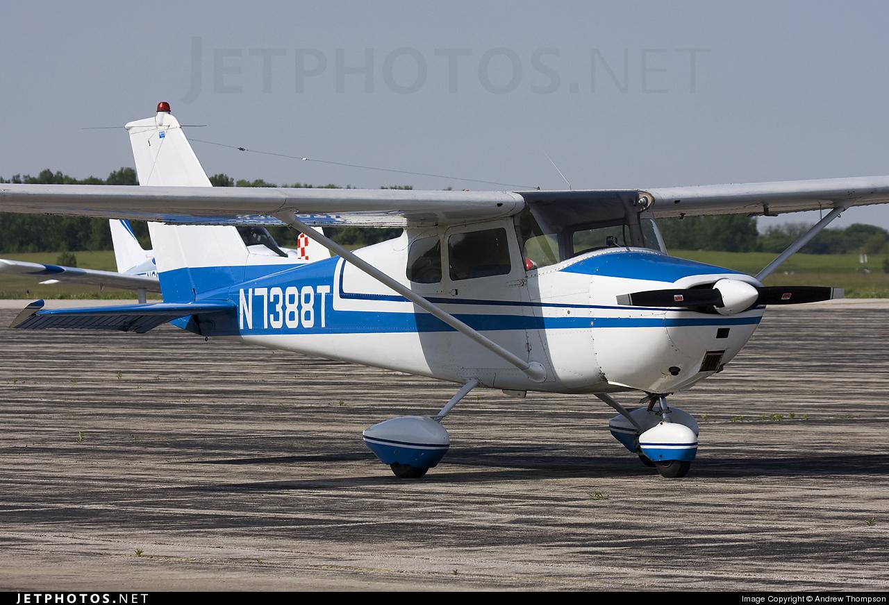 N7388T - Cessna 172A - Private