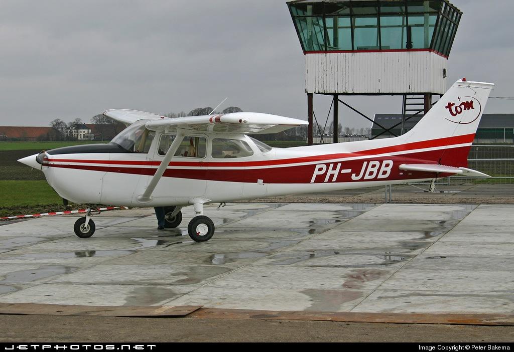 PH-JBB - Reims-Cessna F172M Skyhawk - Aero Service