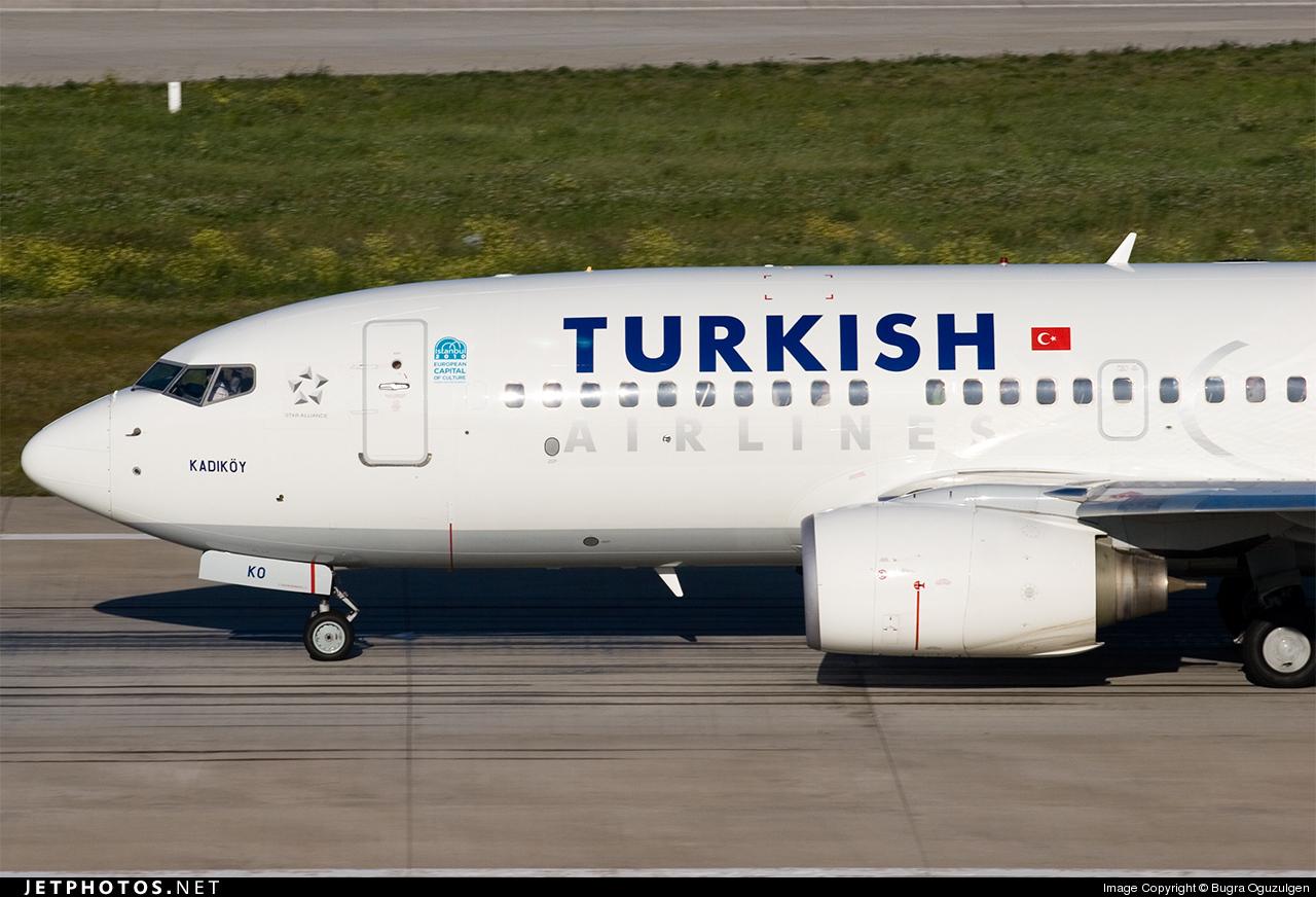 Turksh Bugra