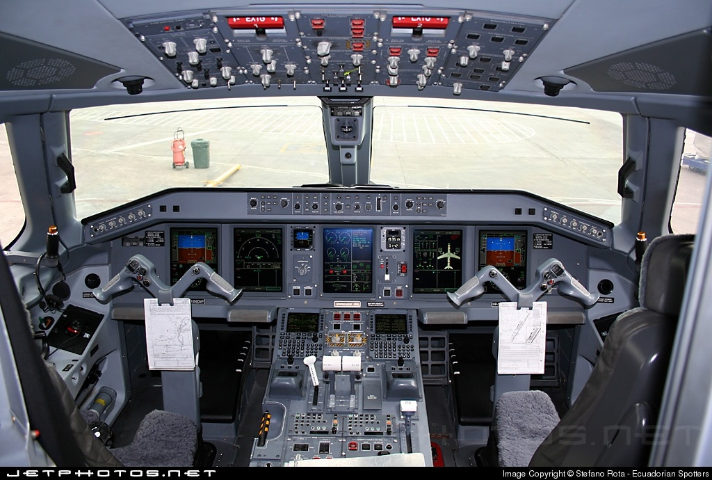 Hp 1556cmp embraer 190 100igw copa airlines stefano for Interieur d avion air france