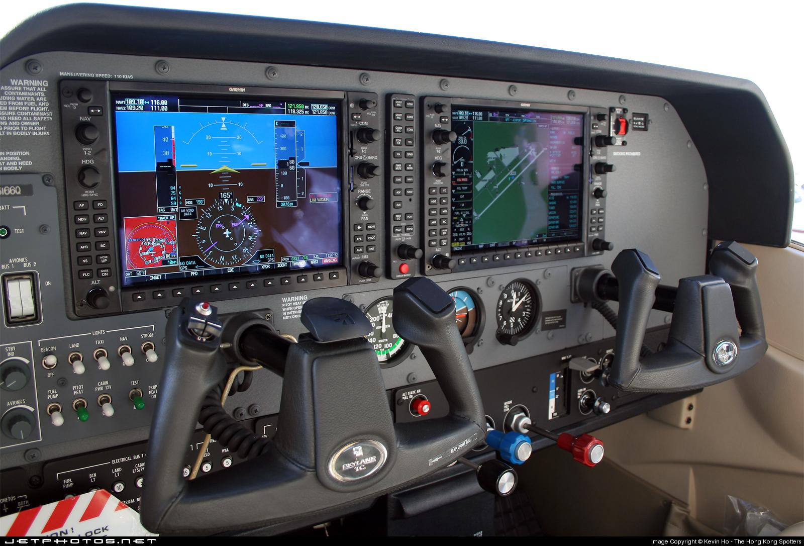 N6166Q - Cessna T182T Turbo Skylane - Advantage Aviation