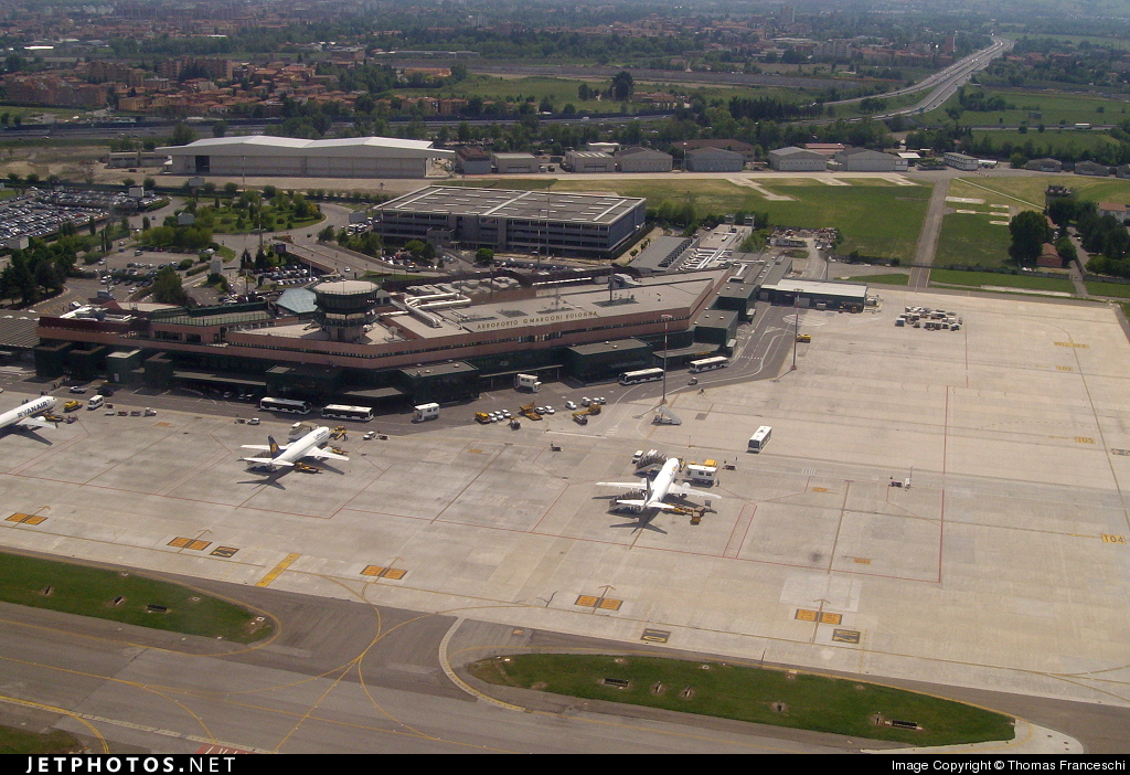 LIPE - Airport - Airport Overview