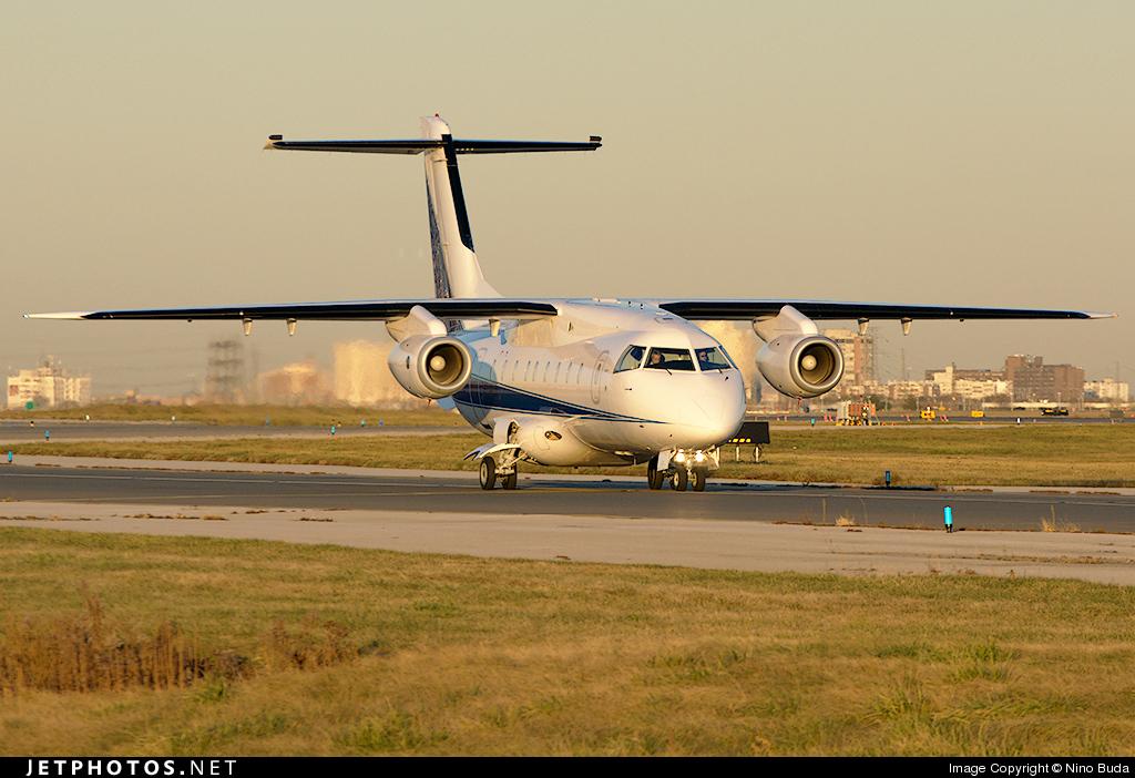 N328JT - Dornier Do-328-300 Jet - Private
