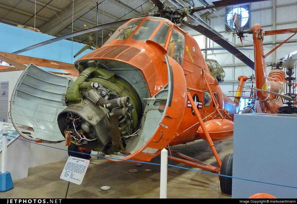 145717 - Sikorsky HSS-1 Seabat - United States - US Navy (USN)