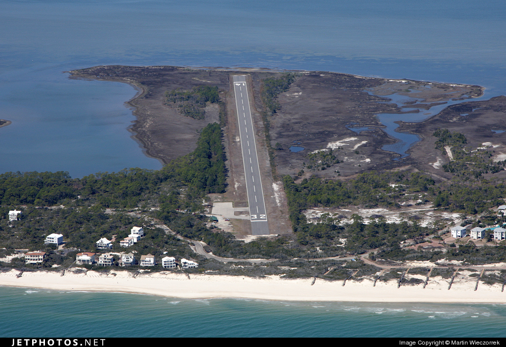 F47 - Airport - Airport Overview