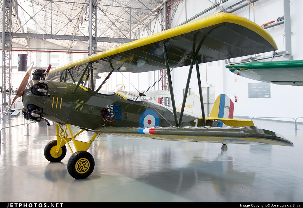 1 - Fleet Model 1 - France - Air Force
