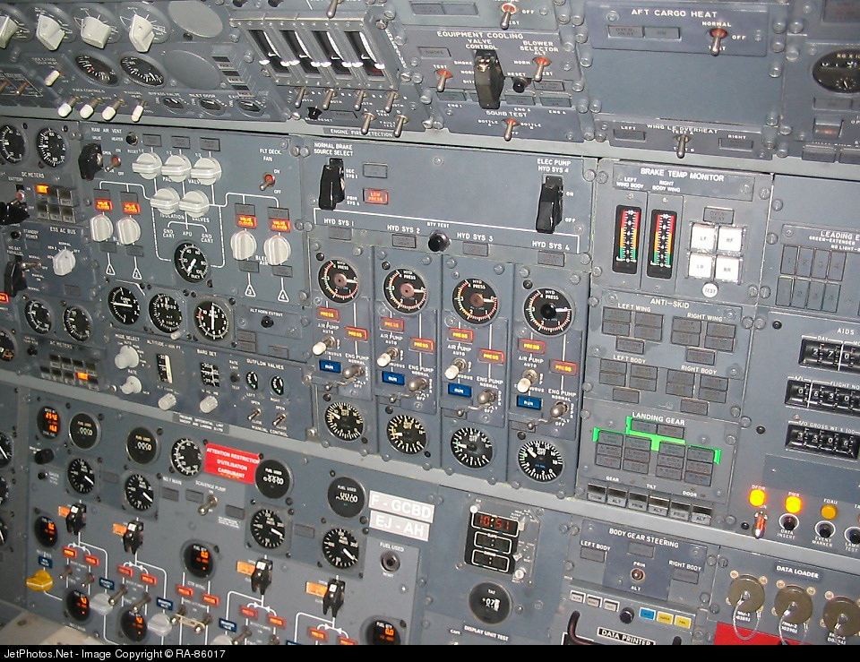 F-GCBD - Boeing 747-228B(SF) - Air France