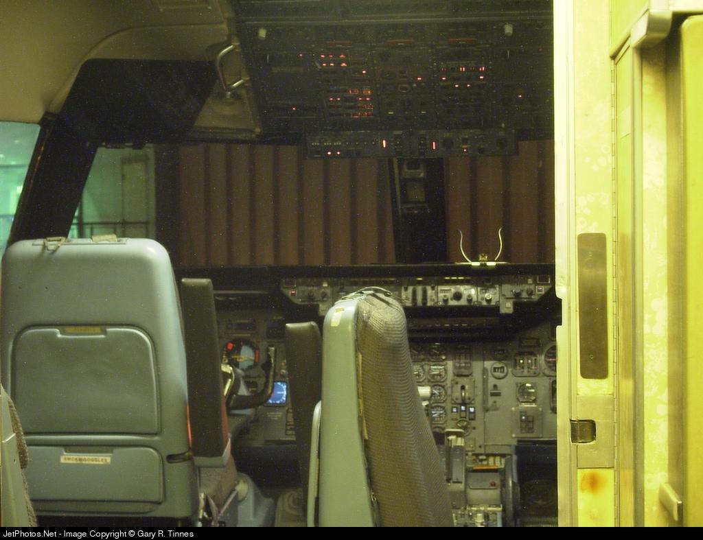 9Y-THA - Lockheed L-1011-500 Tristar - BWIA West Indies Airways