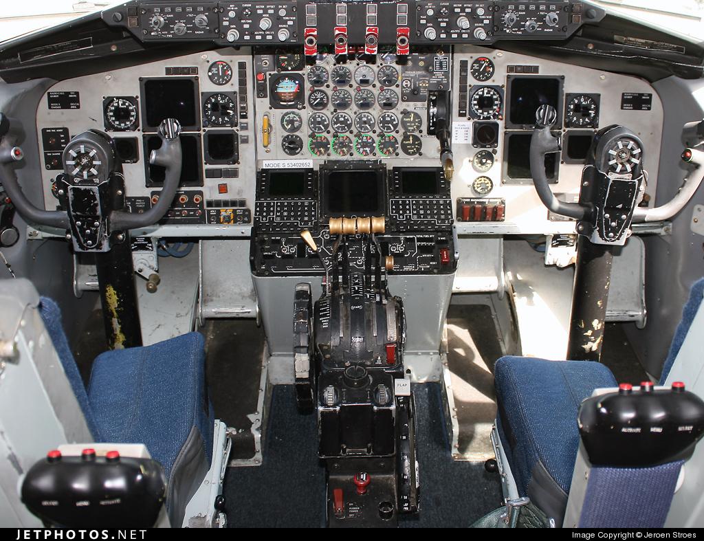 63-8019 - Boeing KC-135R Stratotanker - United States - US Air Force (USAF)