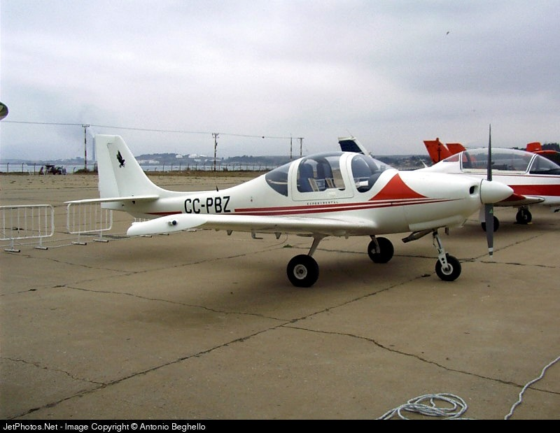 CC-PBZ - EURO-ENAER EE-10 - Private