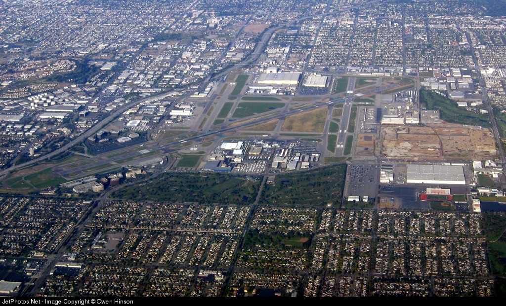 KLGB - Airport - Airport Overview
