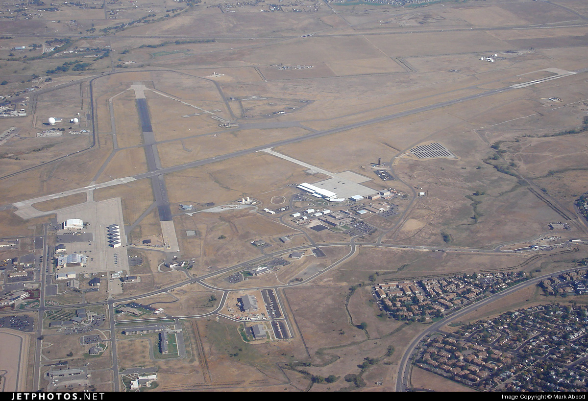 KBFK - Airport - Airport Overview