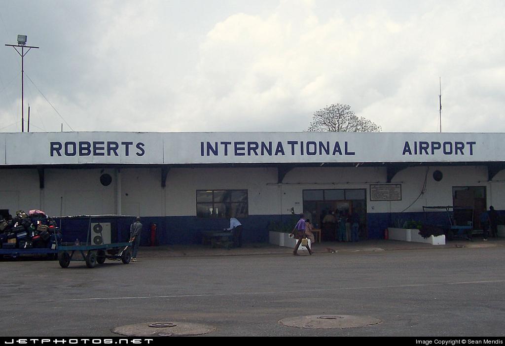 GLRB - Airport - Terminal