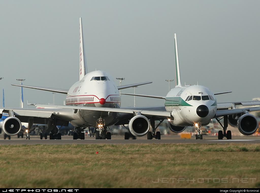 I-BIMD - Airbus A319-112 - Alitalia