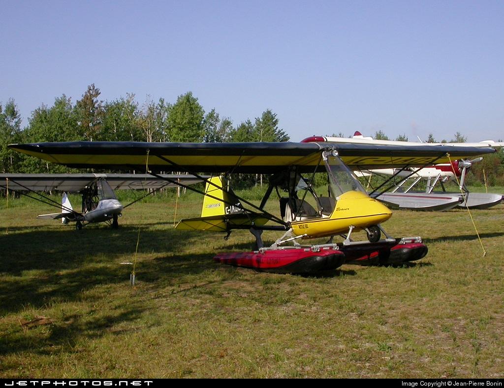 C-IAQC - Beaver RX 550 - Private