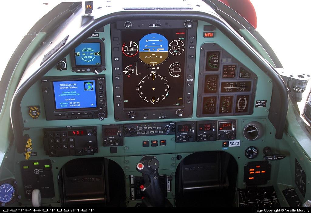 A23-062 - Pilatus PC-9A - Australia - Royal Australian Air Force (RAAF)