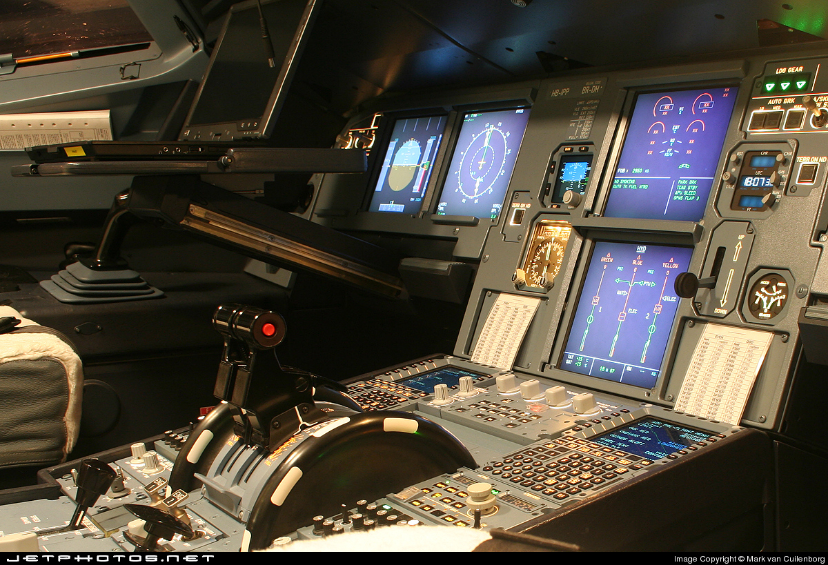 HB-IPP - Airbus A318-112(CJ) Elite - Comlux Aviation
