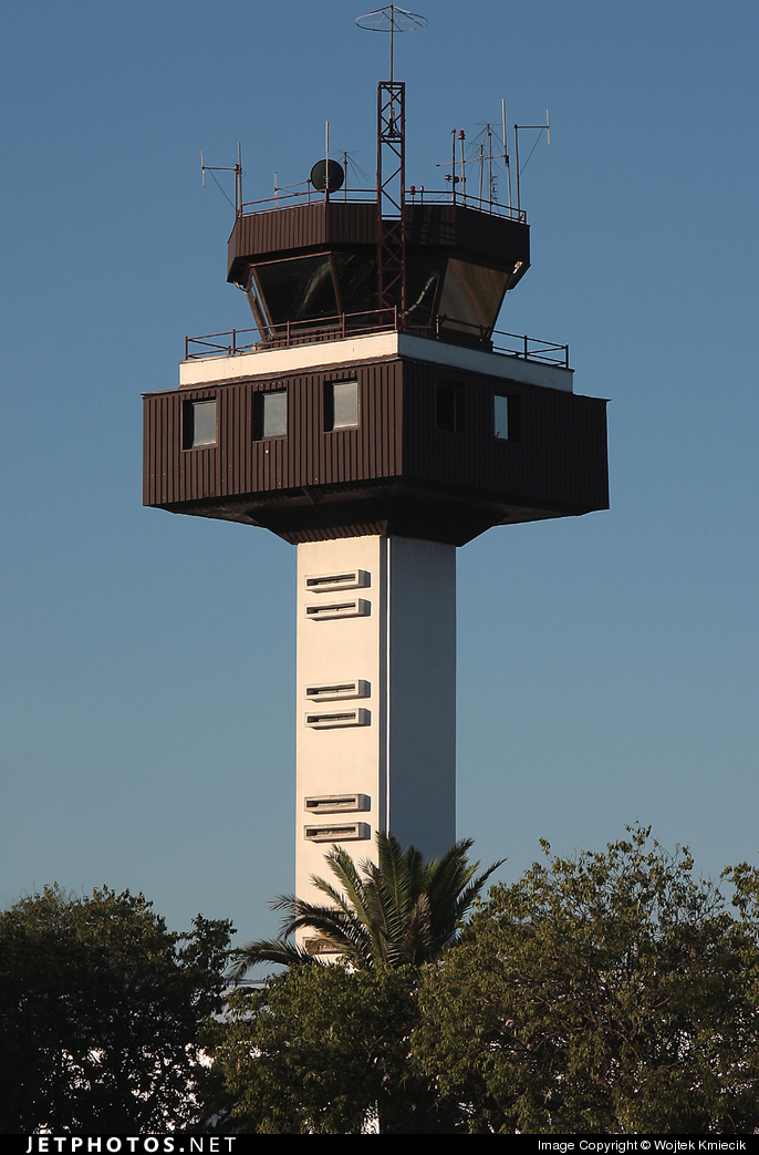 LYTV - Airport - Control Tower