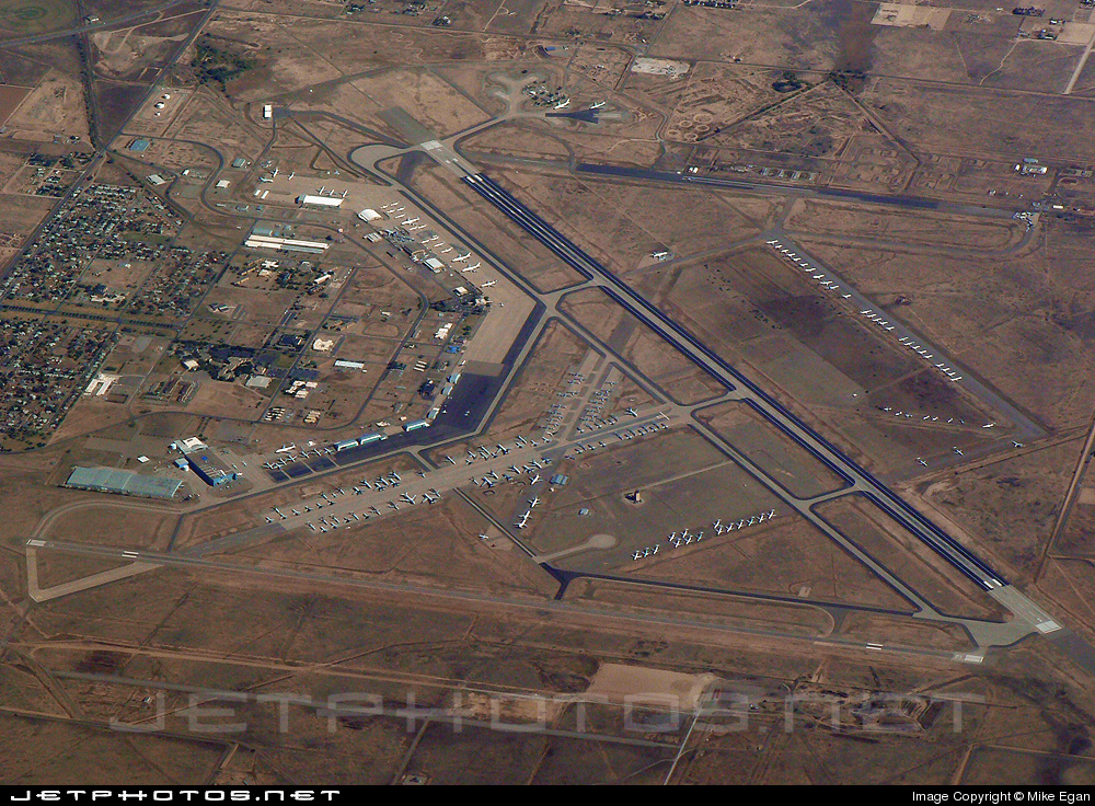 KROW - Airport - Airport Overview