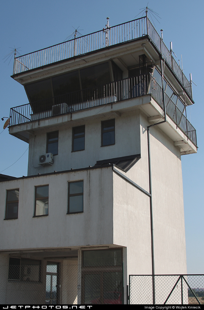 LYNI - Airport - Control Tower