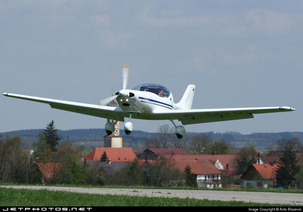 D-MTKK - AeroSpool Dynamic WT9 - Private