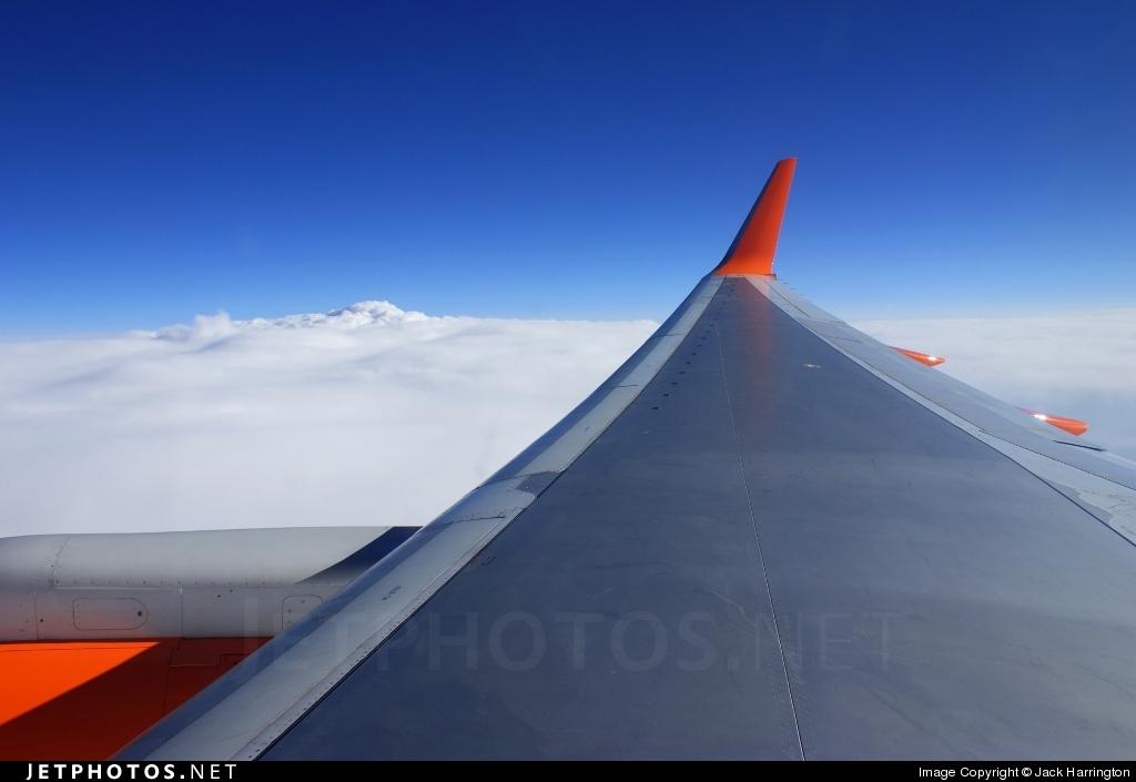 OH-AFI - Boeing 757-2K2 - easyJet (Air Finland)