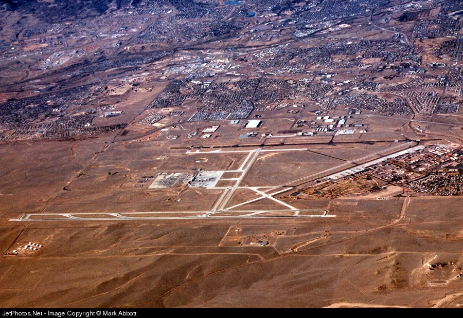 KCOS - Airport - Airport Overview