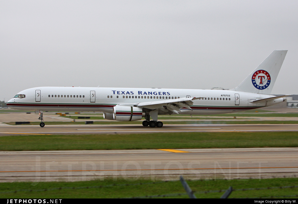 N757SS - Boeing 757-236 - Pace Airlines