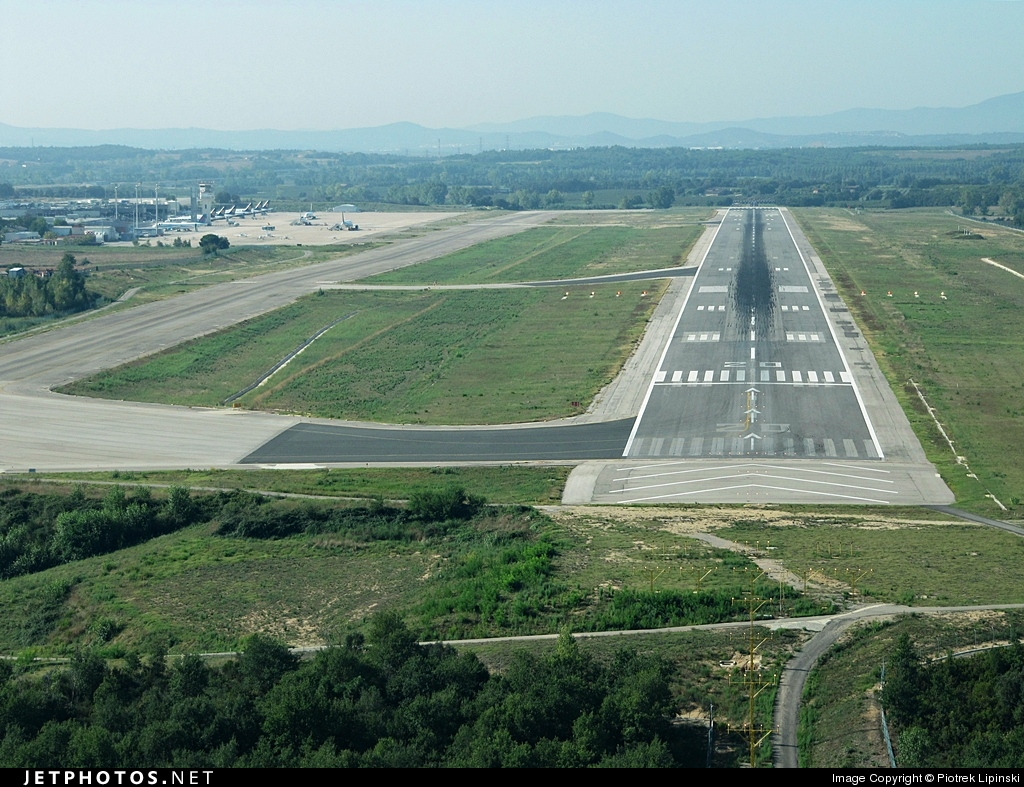 LEGE - Airport - Airport Overview