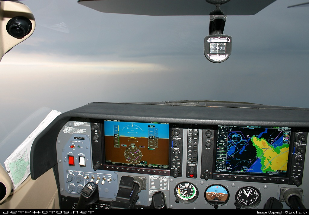 N68182 - Cessna 182T Skylane - Epic Aviation