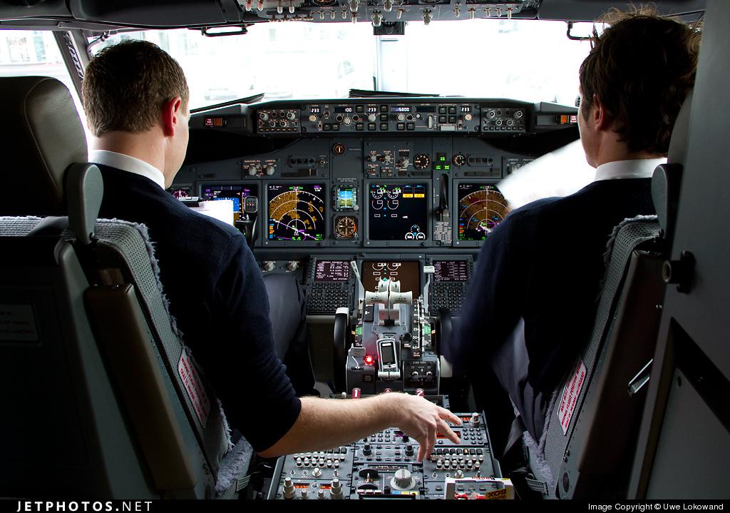 D-ABKH - Boeing 737-86J - Air Berlin